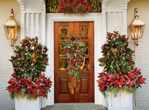 20 Fresh & Unique Christmas Decorating Ideas | Uptowngirl ...