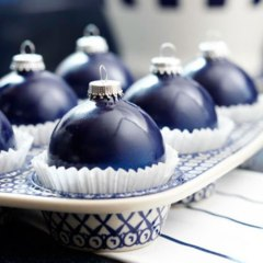 Christmas Decorating Ideas: Ornament The Kitchen
