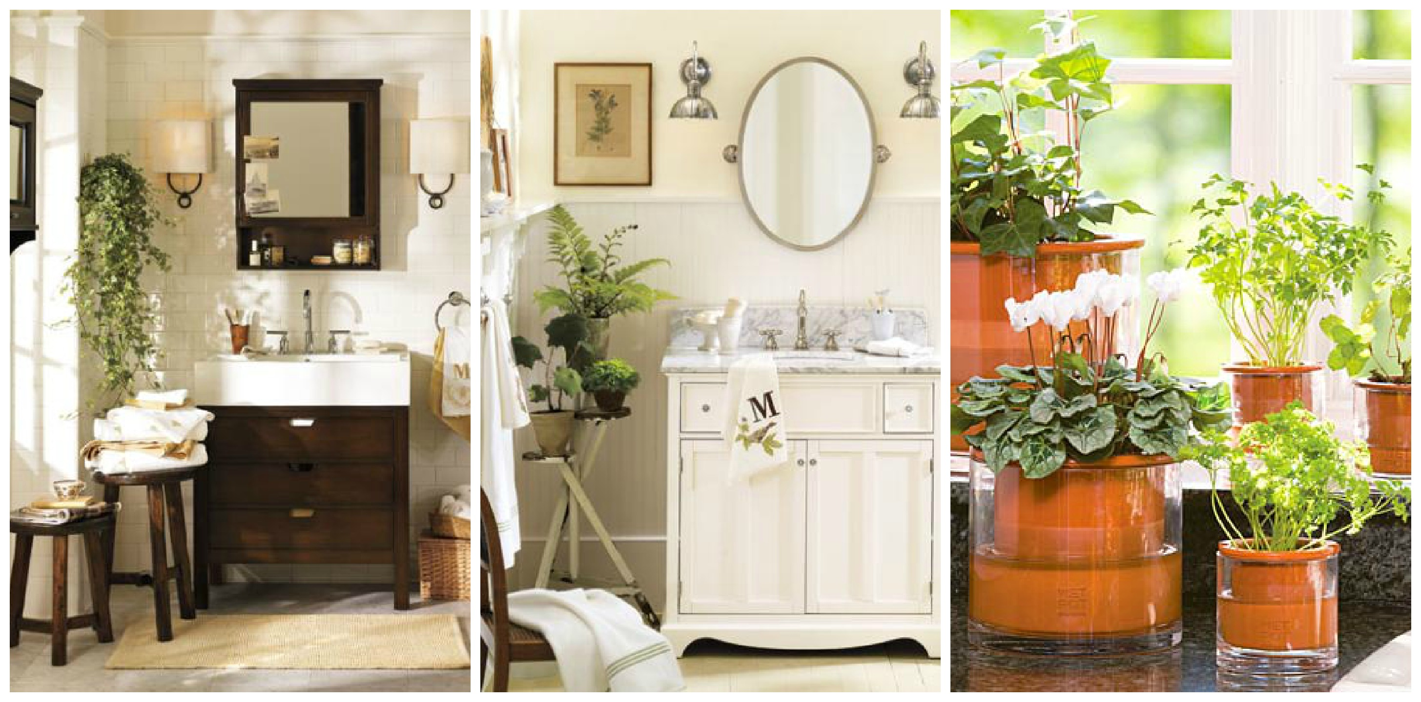 5 Simple Yet Creative Bathroom Decor Ideas