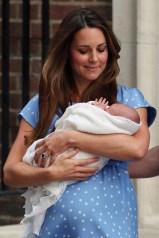 A Proud Mother Duchess of Cambridge