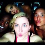 Madonna (@madonna)