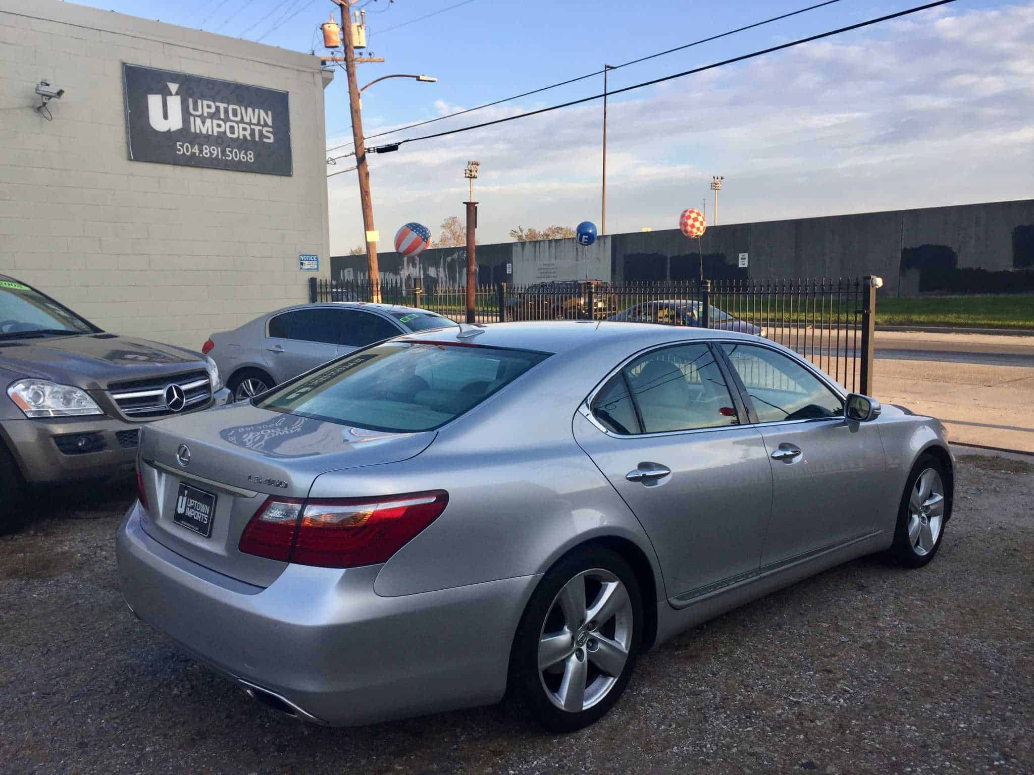 2011 Lexus LS 460 Miles $ Used Cars Pre owned New