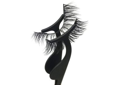 magnetic eyelash applicator tool