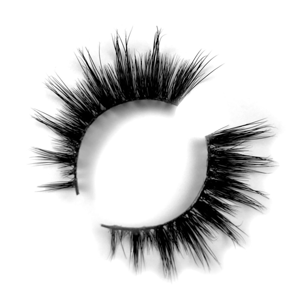 Uptown Lashes Mink Lash Strips Starry Eyed