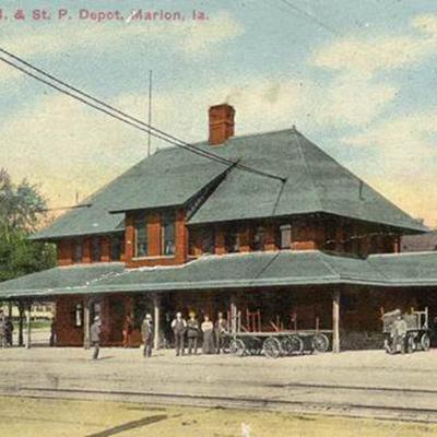 Depot Square