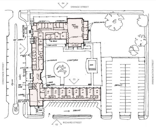 Kingsley House plans preschool, adult daycare on vacant