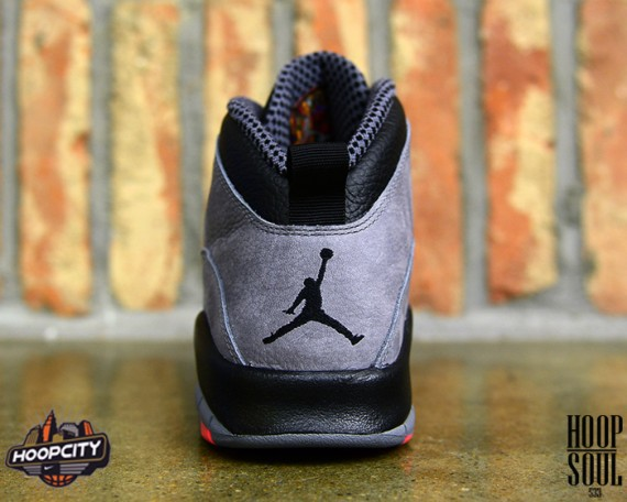 "hot sales 1281c 50de2 ... Grey"" Returns to the Air Jordan Retro   Uptown Society . ..."