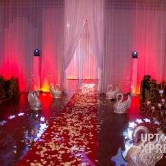 Wedding Chair Covers Montreal Big Lots Folding Chairs Chateau Royal Laval Tamil For Jeetha And Sasi
