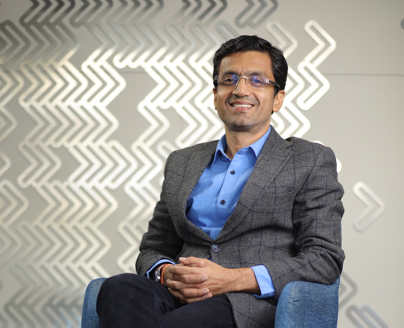Amit Gupta - CEO upUgo