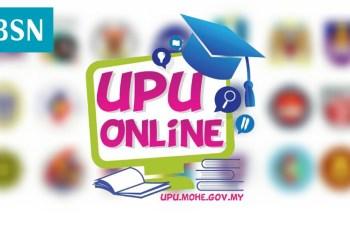 Panduan Beli No PIN UPU 2019/2020 di BSN