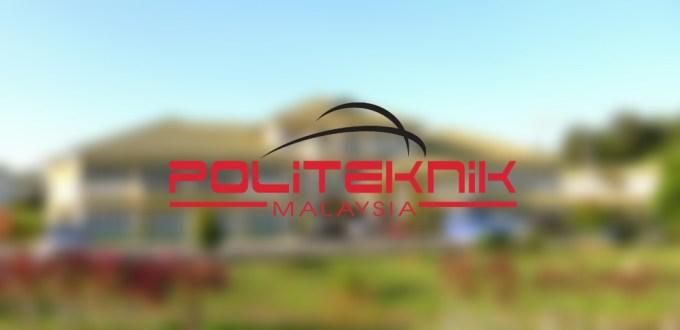 Permohonan Politeknik 2019 Online