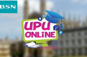 Panduan Membeli No PIN UPU 2019 di BSN
