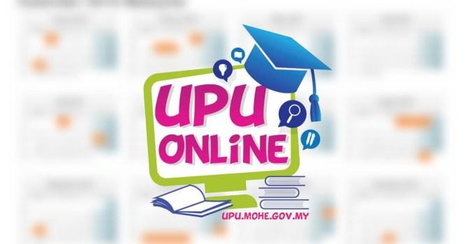 Kalendar Tarikh Penting UPU Sesi 2019/2020