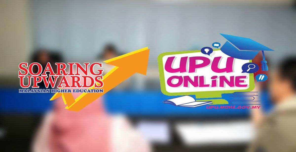 Semakan Panggilan Temuduga UPU 2019/2020 Lepasan SPM Online