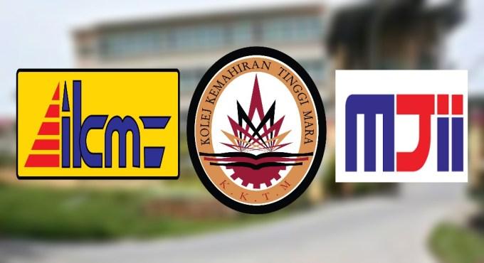 Permohonan KKTM MJII IKM 2019 Online (Sesi Januari & Julai)