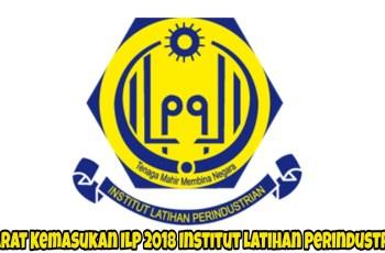 Syarat Kemasukan ILP 2018 Institut Latihan Perindustrian