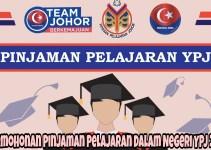 Permohonan Pinjaman Pelajaran Dalam Negeri YPJ 2018 (Sesi 1 & Sesi 2)