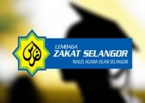 Permohonan Sumbangan Pendidikan Zakat Anak Selangor 2018 (SPZAS IPT)