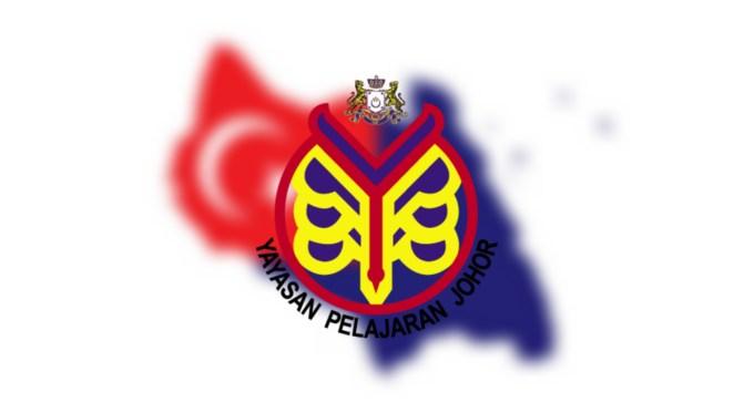 Permohonan Insentif Harapan Siswa YPJ 2019 (Yayasan Pelajaran Johor)