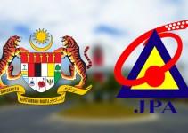 Permohonan Biasiswa Program Penajaan Nasional 2019 Online JPA (PPN)