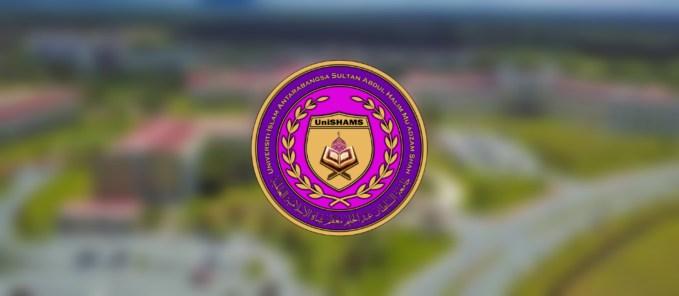 Permohonan Kemasukan UniSHAMS 2020 Online