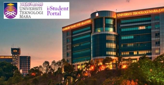UiTM Student Portal : Jadual Kelas, Pendaftaran Kursus & Semak Keputusan
