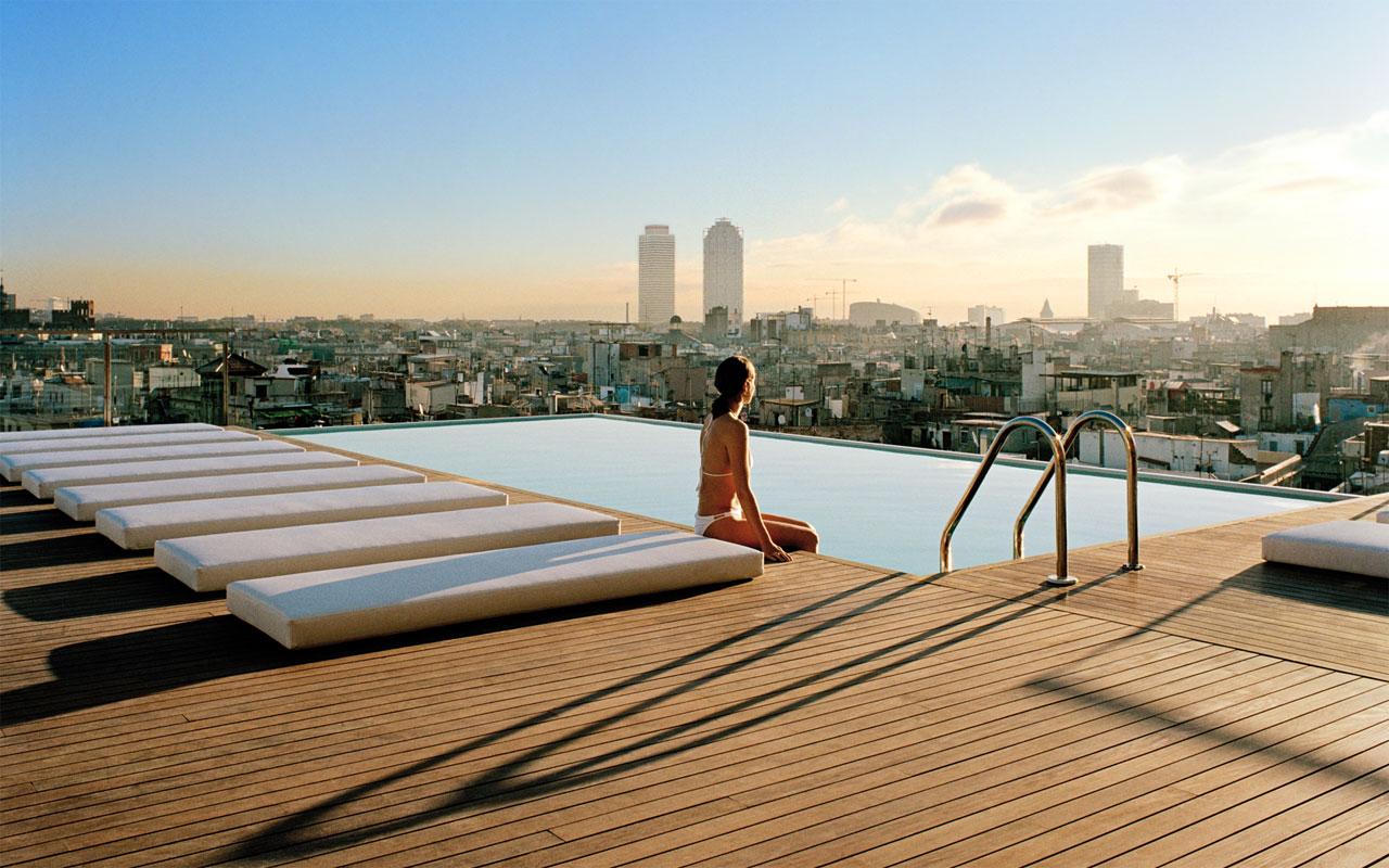 Hotel top secret  Htels de luxe  petits prix