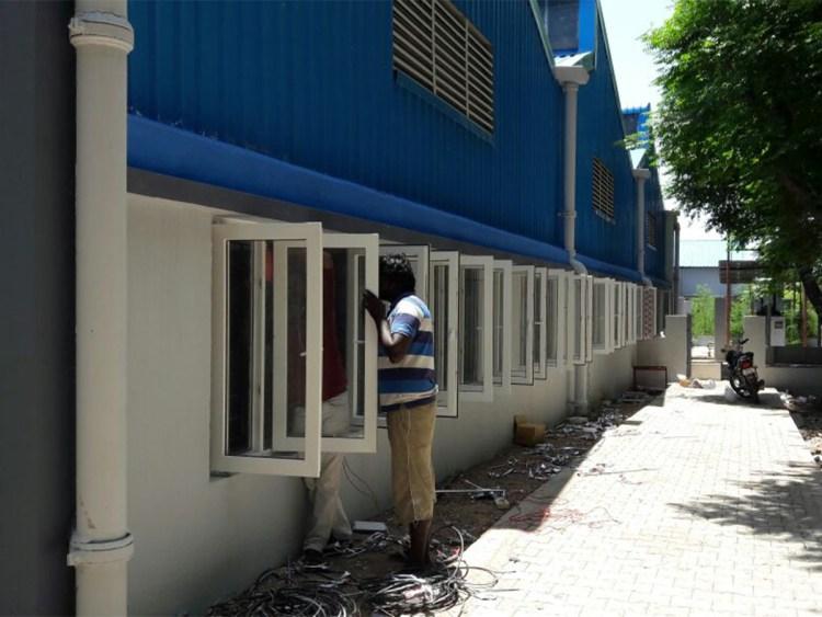 upvc-casement-window-installed-at-factory
