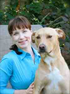 Lori Theis, Owner of UpwardDogWalker