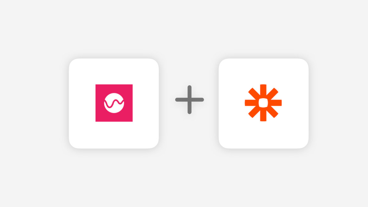 Connect Upwave to 1000+ other apps with Zapier