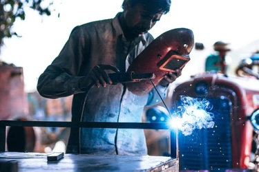 Welder Interview Question and Answers