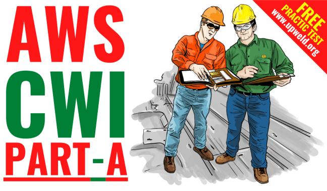 AWS CWI Part A -WIT-T 2008 Practice Test