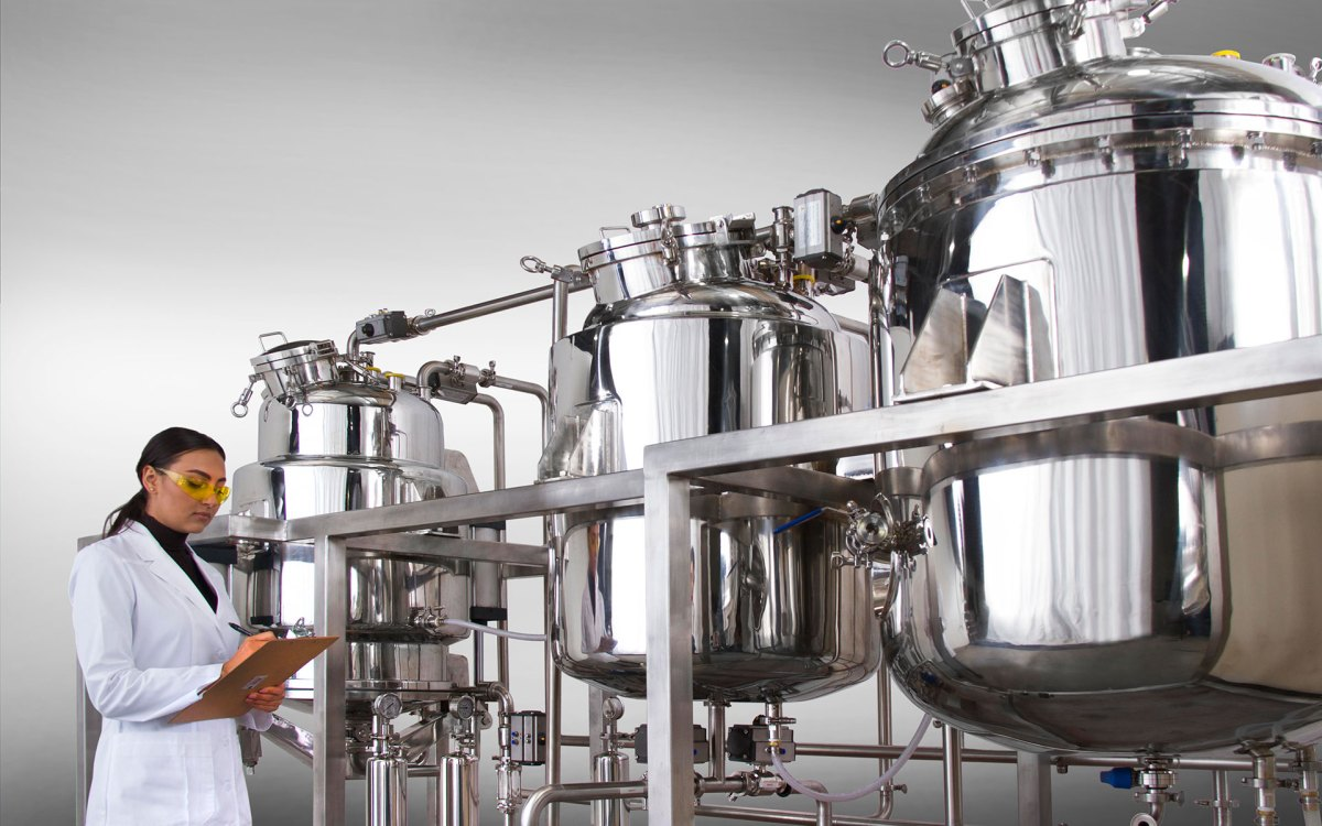 cannabis processing equipment financing