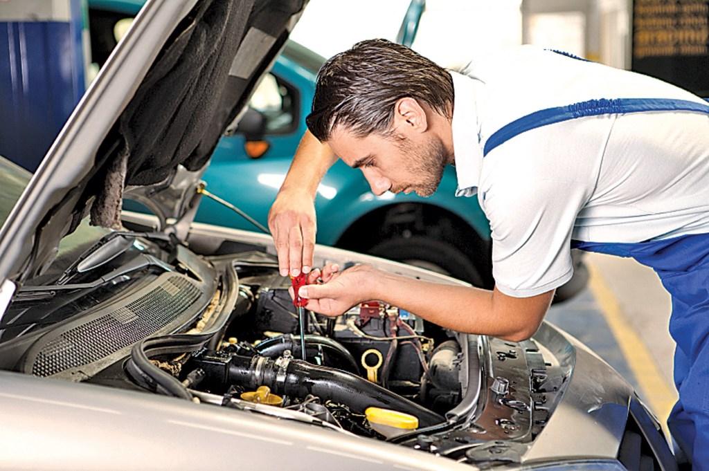 Auto Repair Shop Loan