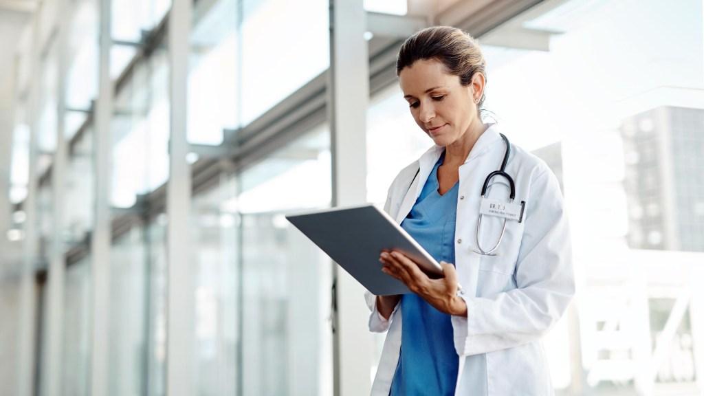 medical practice loans healthcare financing