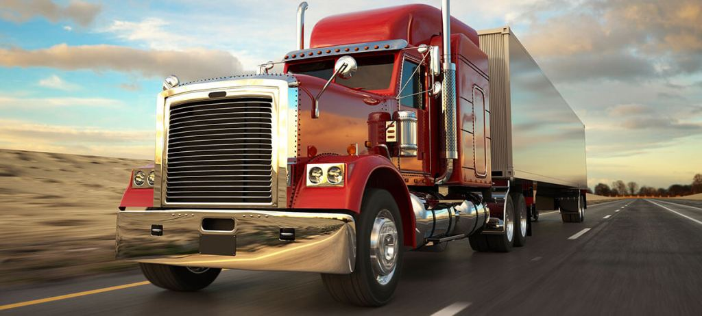 commercial truck loans - logistics company loan - transportation business loans