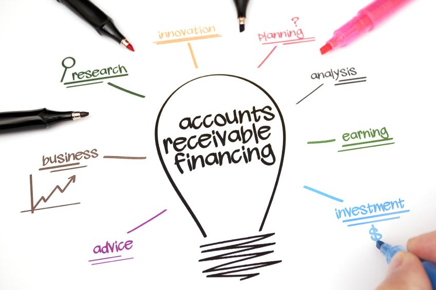 AR Financing - Account Receivables