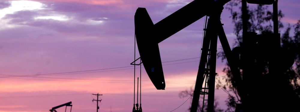 oil and gas financing