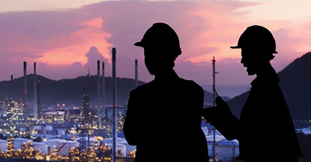oil gas financing funding