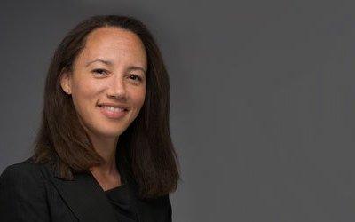 Rochelle Gunn, MIR, ACC – Professional Coach