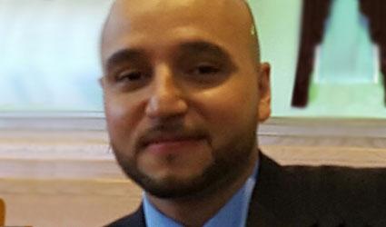 Navid Janpak, MA Ed, Project Manager