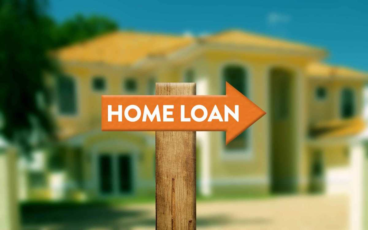 How Home Loan Insurance Assures Financial Comfort for His Loved Ones
