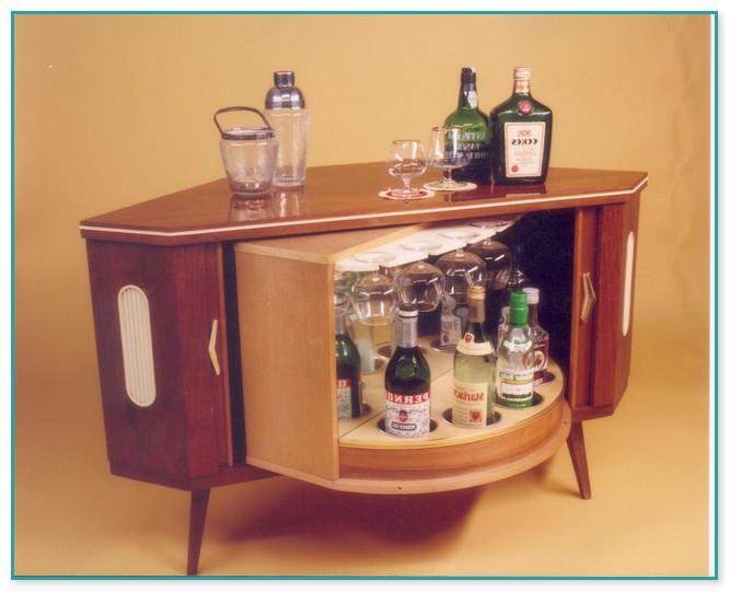 Alkohol Aufbewahrung Möbel Therichdailycom