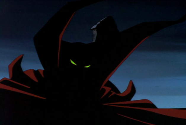 spawn-animated-series