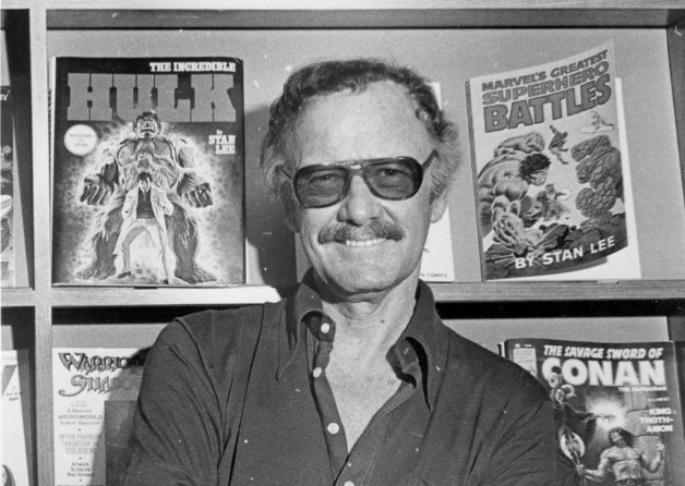 StanLee1970s