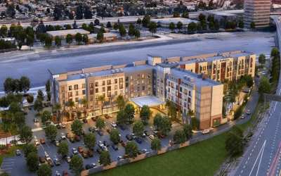 Approved Hotel Project in Orange Delayed Due to COVID-19
