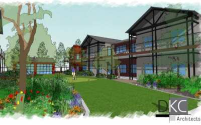 Developer Proposes Senior Housing Project in the City of Yucaipa