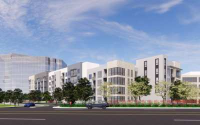 5-Story, 315-Unit Development Clears Newport Beach Planning Commission