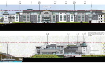 Dana Point Harbor Revitalization Plan Taking Shape With Proposed Hotel Project