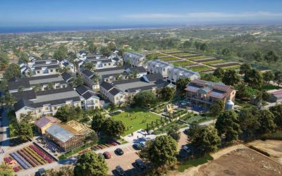 Draft Environmental Report Released for Fox Point Farms Project in Encinitas